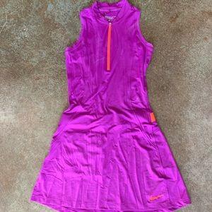 Nike Golf Dress w Shorts